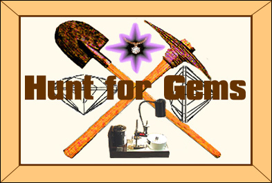 Hunt For Gems